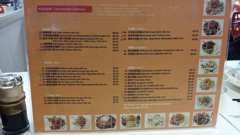 Cheapest Chinese Food In Adelaide