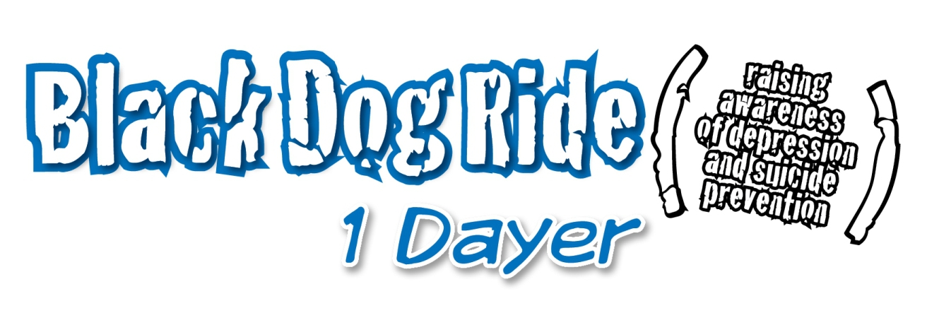 Black Dog Ride 1 Dayer – Raising Awareness of Depression ...