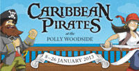 caribbean pirates, polly woodside