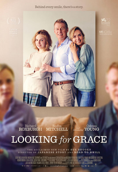Celebrate Australia Day seeing Looking For Grace at the Capri Theatre
