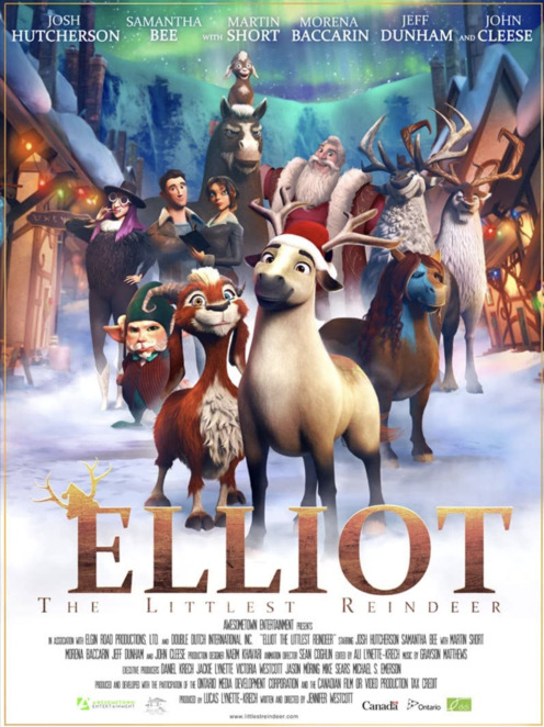 christmas concert and movie night at beenleigh town square, logan city council, free christmas themed event, family fun, step right dance, elliott the littlest reindeer, retro games, face painting, children's christmas show, dress ups, christmas theme, food trucks