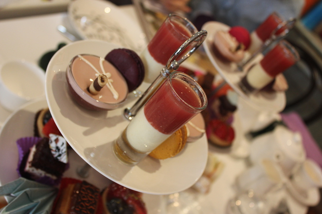 French & Mor, High Tea, Albany Creek, Patisserie, French Cafe,