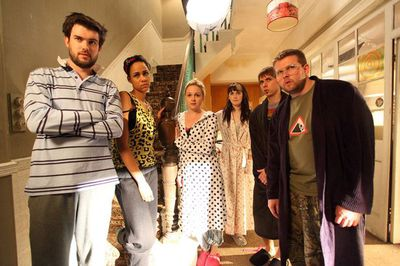 fresh meat channel four joe thomas inbetweeners jack whitehall