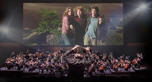 Harry Potter and the Prisoner of Azkaban, Melbourne Symphony Orchestra, MSO