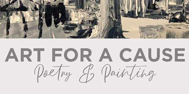 Art for a Cause Exhibition