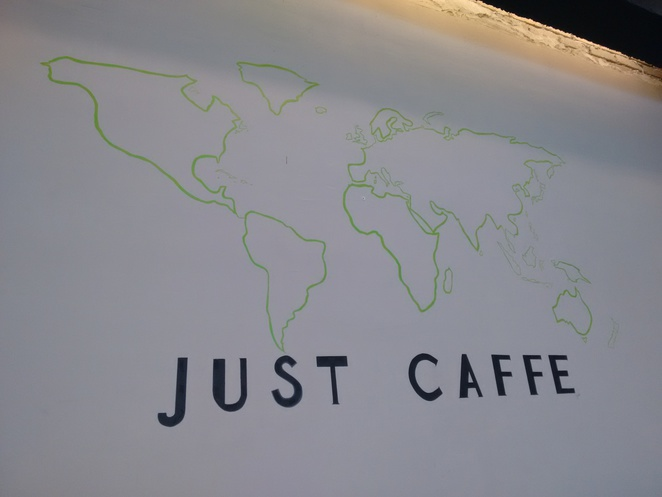 just caffe georgetown penang green hall wall art