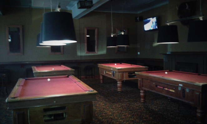 kingston hotel, griffith, canberra, ACT, pubs, dinner, lunch, beer, pool tables, nightlife, family friendly, ACT,