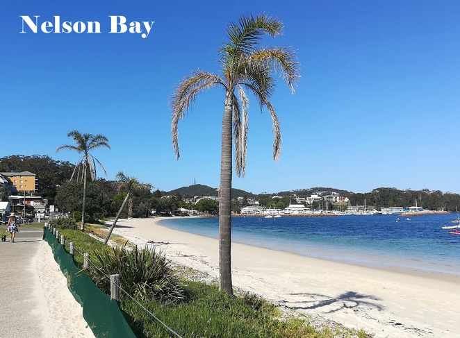 little nelson bay, coastal path, walk, exercise, nelson bay, beach, bay, port stephens, NSW, day trips from newcastle, road trips, NSW,