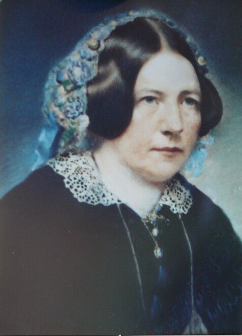 Mary Reibey,bank of new south wales,convict, horse thief