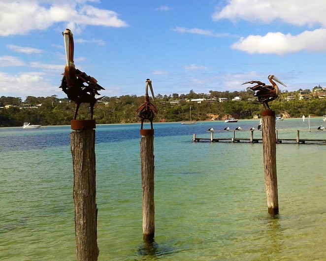 merimbula, nsw, overnight trips from canberra, south coast of NSW, accommodation, ACT,