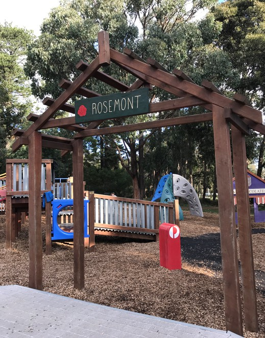 montrose, park, playground, community, fun, free, family, picnic