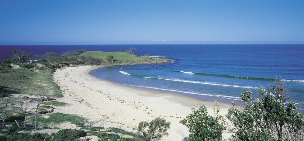 Beaches in nsw