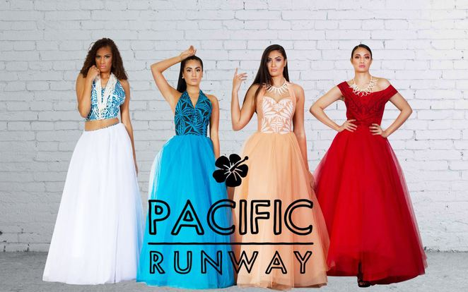 pacific runway, carriage works, fashion show
