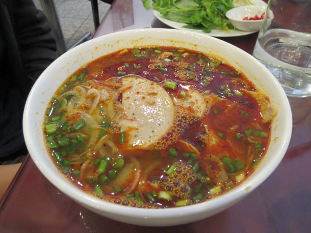 Pho S.A, Spicy Beef Soup, Adelaide