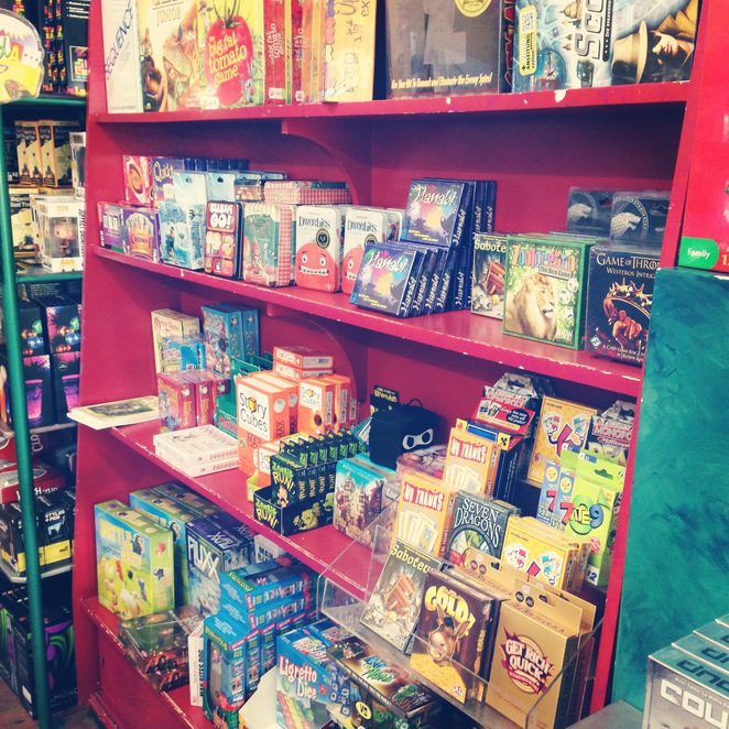 Presents of Mind, Games, Board Games, Cards, Gifts, Men, Puzzles,