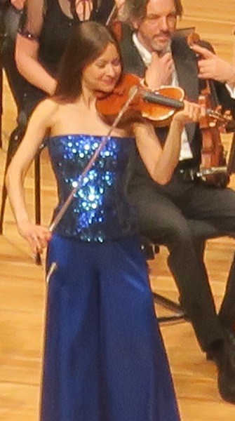 qso, Queensland symphony orchestra, symphony, orchestra, classical music, concert, Qpac, conductor, violinist, may cross