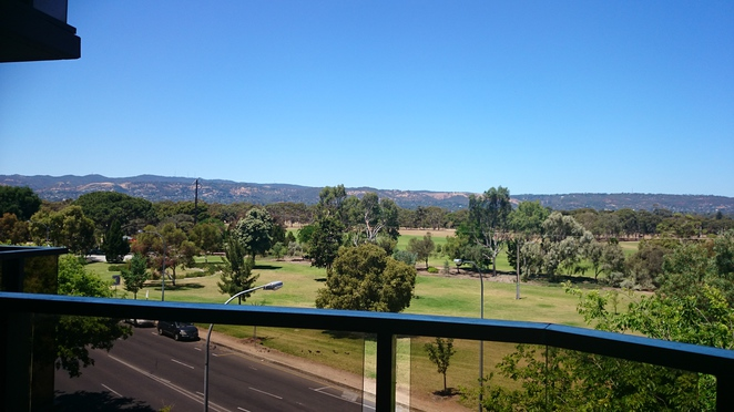 Rydges South Park Hotel Adelaide Accommodation View Adelaide Hills