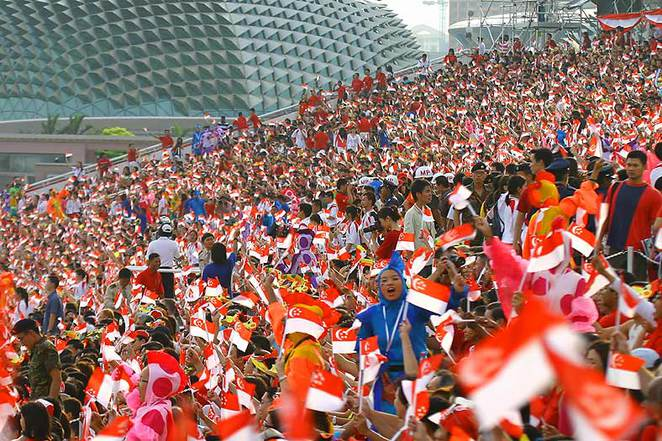 SG51, NDP2016, NDP51, National day parade 2016, things to do on 9 august 2016