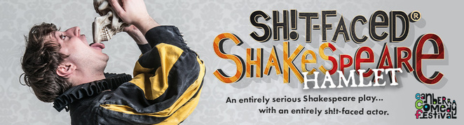 Shakespeare in Canberra