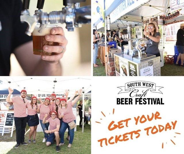 South,West,Beer,Festival