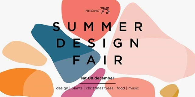 Summer,Design,Fair