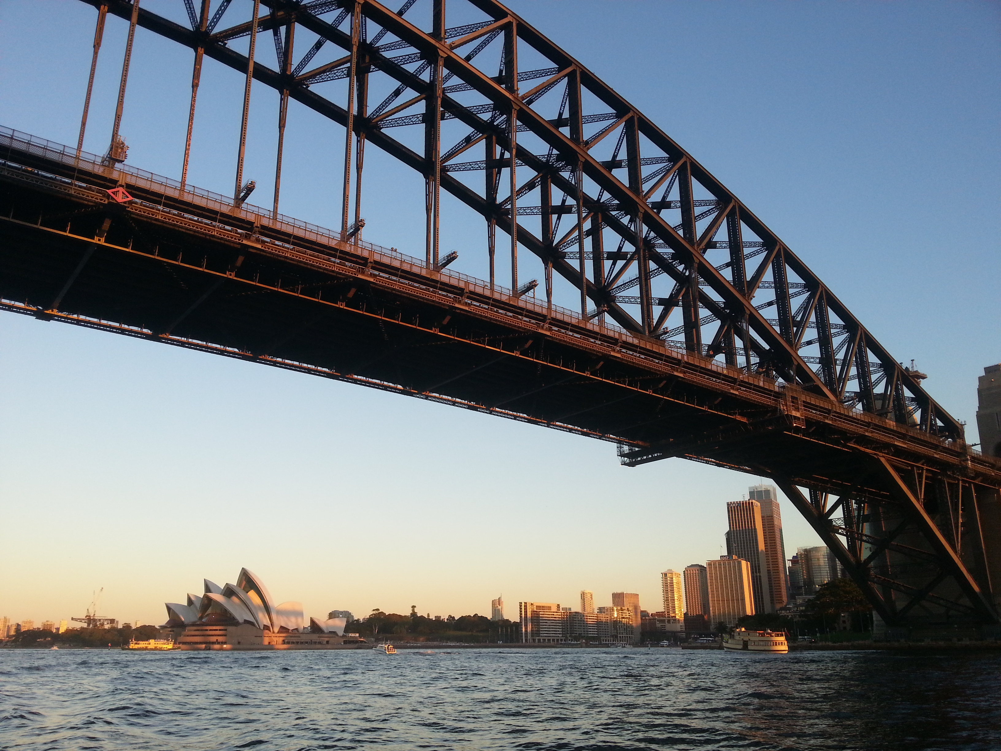 5 Awesome Itinerary Ideas for Tourists in Sydney - Sydney
