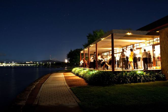 The Boat House By The Lake, Christmas Lunch venues, lunch, dinner, christmas lunch 2015, canberra, ACT