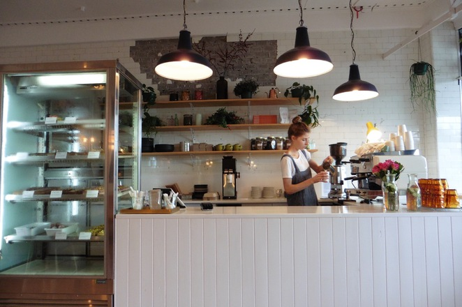 the raw kitchen ponsonby newmarket city works depot healthy vegan vegetarian wholefood