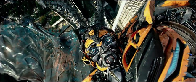 transformers age of extinction review, transformers 4 review