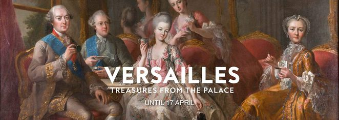 versailles, canberra, national gallery of australia, ACT, kids, play, craft, school holidays, free, toddlers, chidlren,