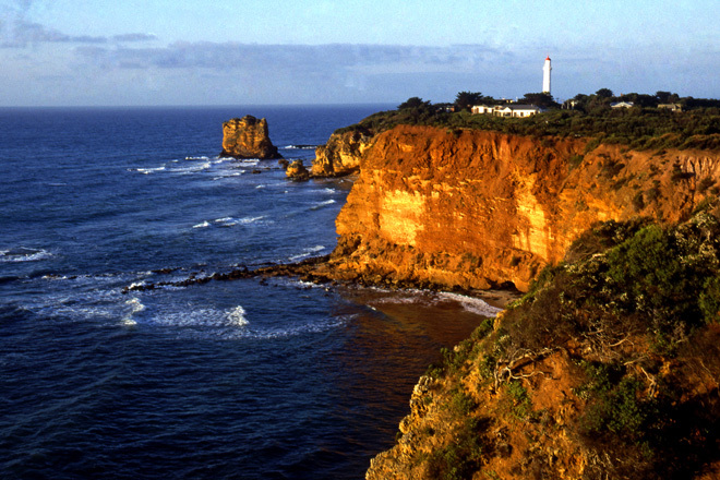 Victoria Melbourne Aireys Inlet Great Ocean Road Surf Coast Get Away Winter Events