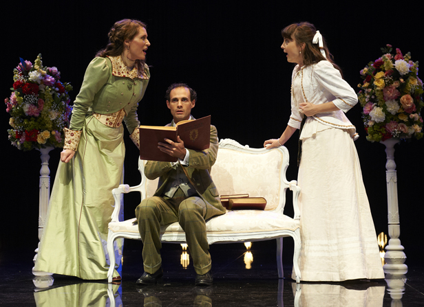"""a review of the story the importance of being earnest The importance of being earnest has 263,279 ratings and 7,401 reviews bookdragon sean said: """"we live in an age of ideals""""wilde is a genius this pl."""