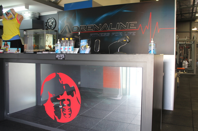 Adrenaline Fitness for Life