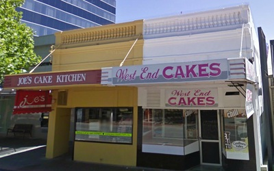 Joes and West End Bakeries