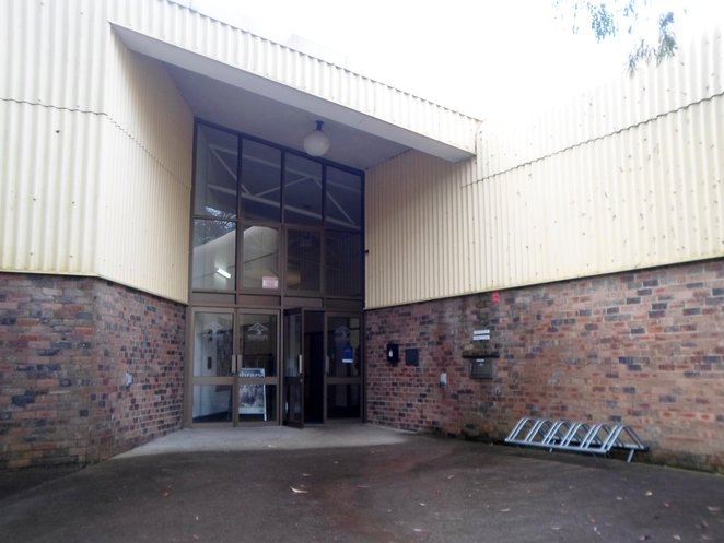 berowra library, hornsby shire libraries