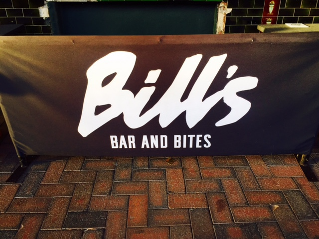 Bill's bar and bites, leederville hotel, bars in leederville, share food leederville