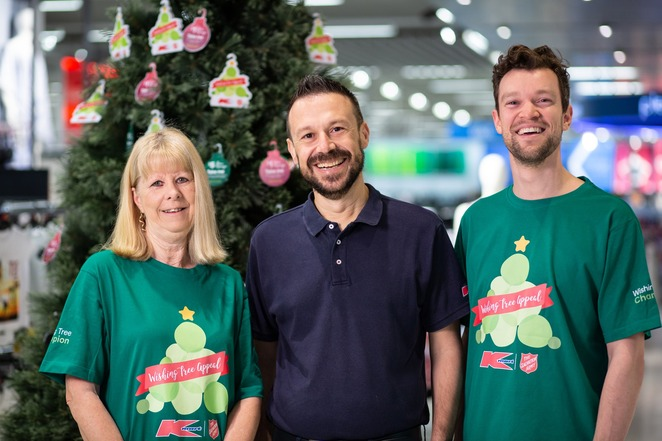 Christmas Appeals 2019