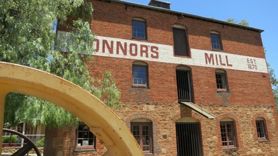 Connor's Mill, Toodyay