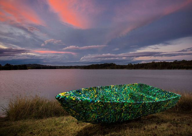 contour 556, canberra, lake burley griffin, ACT, events, october,