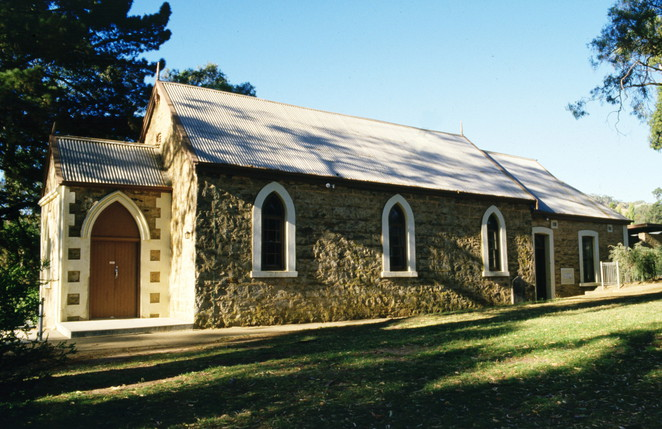 Coromandel Valley Methodist Church