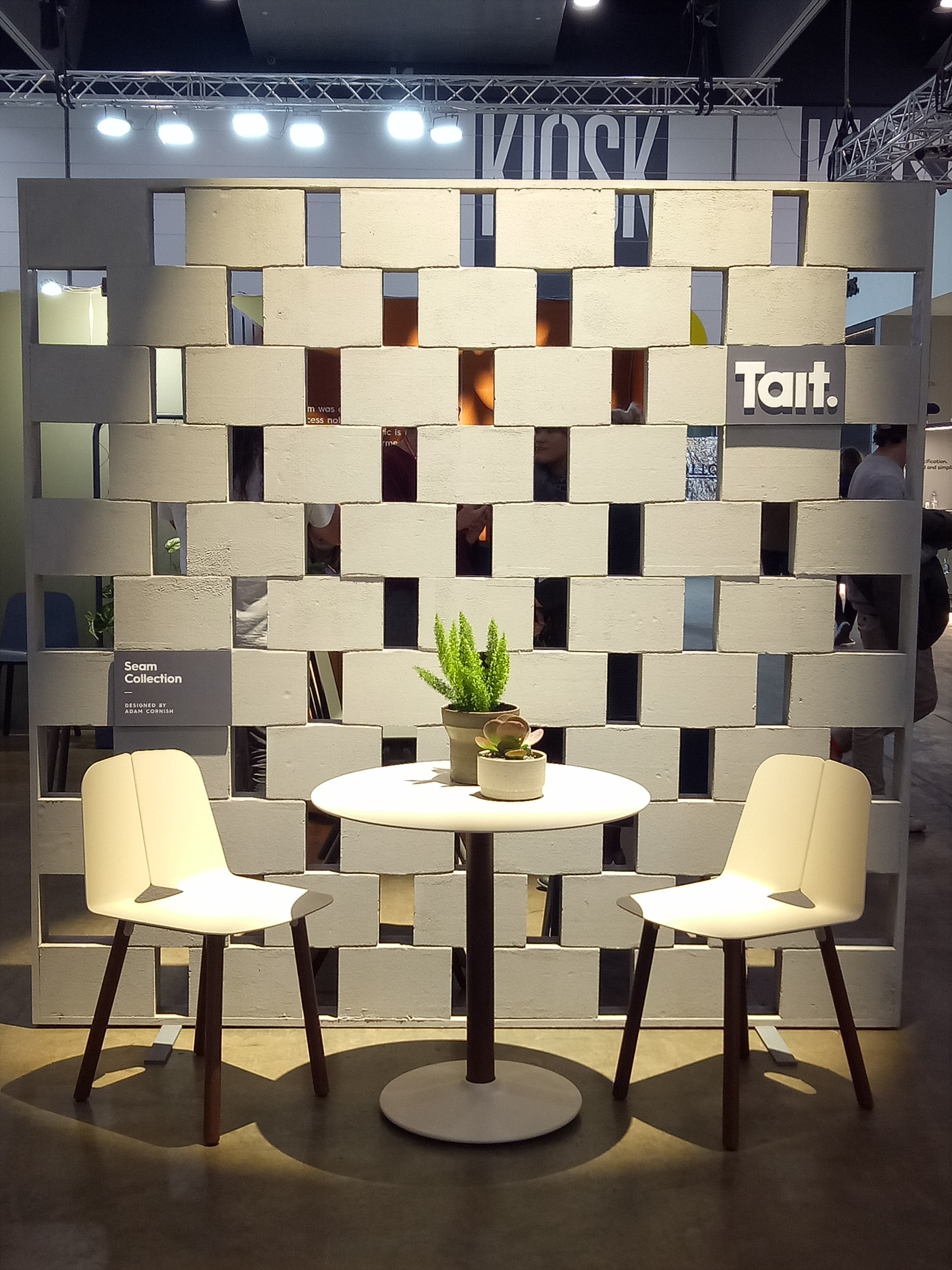 Denfair, Furniture Expo, Tait Furniture, Interior Styling, Interior Design, Denfair