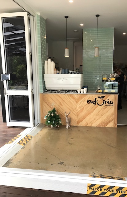 euforia wholefoods cafe albany creek