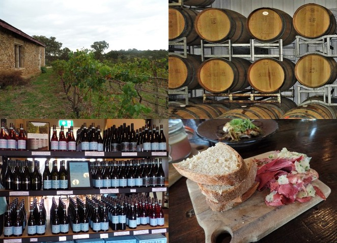 food & wine events in melbourne