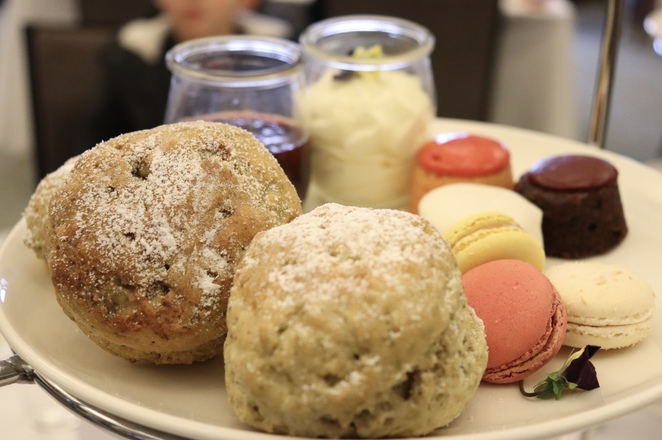 High Tea, Hoi Polloi, Canberra, Old Parliament House, food, things to do, restaurants