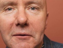 Irvine Welsh, The Wheeler Centre