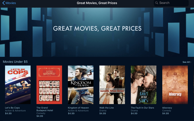Itunes movies, Great Movies Great Prices, cheap itunes movies, digital download movies, itunes, apple