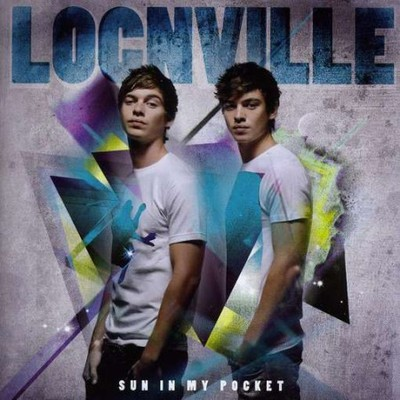 locnville, south african, techno, duo, electro, hip hop, sun in my pocket, album