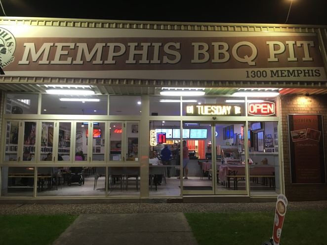 Memphis BBQ Pit Penrith, Image by Jade Jackson, American diner, slow cooked bbq, family diner Penrith, family restaurants sydney