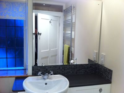 Mirror, Bathroom, space, design