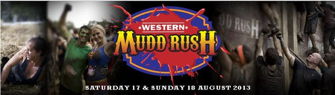 Image Courtesy of the Western Mudd Rush website